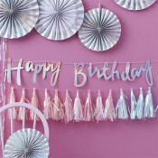 Bunting and Garlands (120)