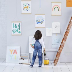 Art Prints and Frames