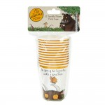 Gruffalo Paper Party Cups